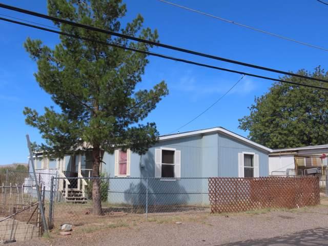 107 W Smock Avenue, Superior, AZ 85173 (MLS #6023147) :: The Kenny Klaus Team