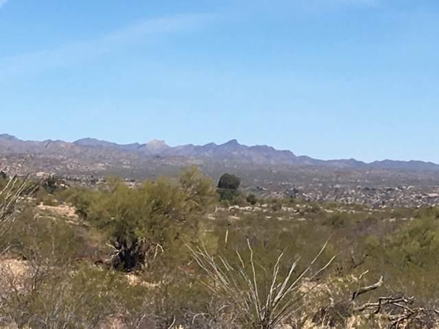 XXX N 337th Avenue, Wickenburg, AZ 85390 (MLS #6023166) :: The W Group
