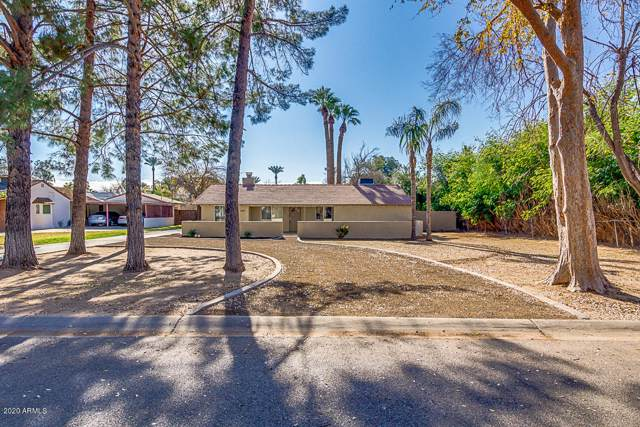 3215 E Weldon Avenue, Phoenix, AZ 85018 (MLS #6023208) :: Brett Tanner Home Selling Team