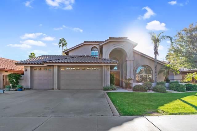 3619 E Brookwood Court, Phoenix, AZ 85048 (MLS #6023234) :: Yost Realty Group at RE/MAX Casa Grande