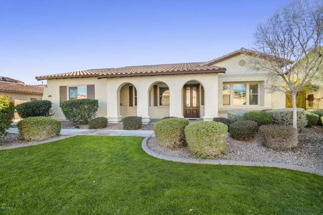 12491 W Red Hawk Drive, Peoria, AZ 85383 (MLS #6023248) :: Kortright Group - West USA Realty