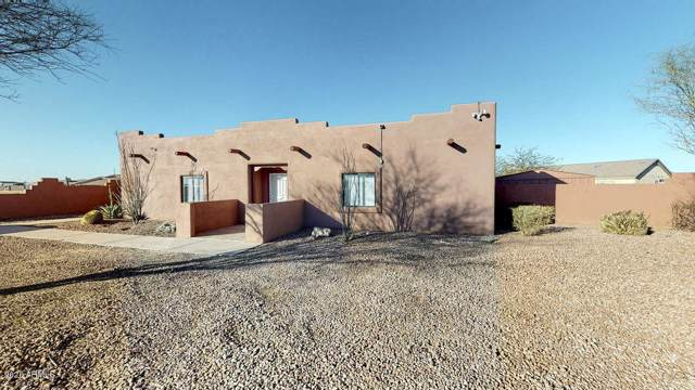 13626 S Del Rio Road, Arizona City, AZ 85123 (MLS #6023258) :: The Kenny Klaus Team