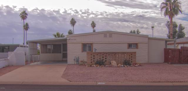 7523 E Inverness Avenue, Mesa, AZ 85209 (MLS #6023280) :: The Mahoney Group