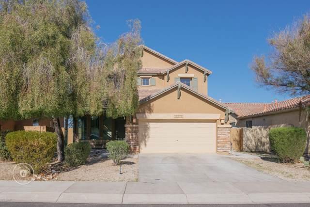 18378 W Paseo Way, Goodyear, AZ 85338 (MLS #6023289) :: The Property Partners at eXp Realty