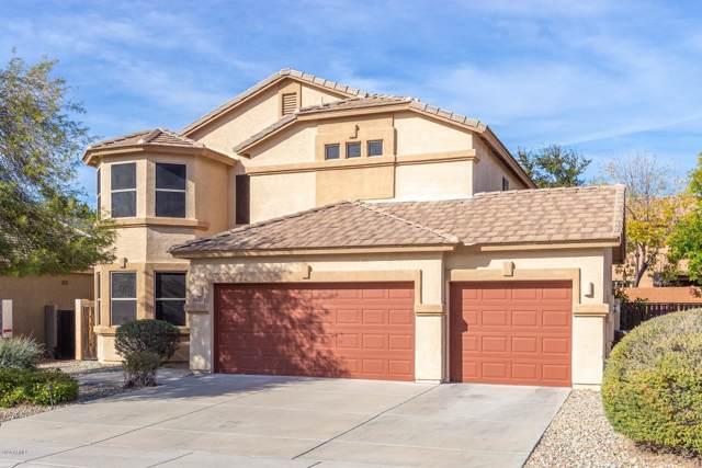 6842 W Paso Trail, Peoria, AZ 85383 (MLS #6023295) :: Howe Realty