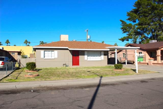 4942 W Flynn Lane, Glendale, AZ 85301 (MLS #6023303) :: Howe Realty