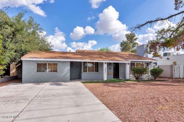 1624 W Thomas Road, Phoenix, AZ 85015 (MLS #6023313) :: The Kenny Klaus Team