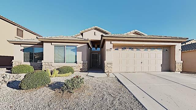 17642 W Windrose Drive, Surprise, AZ 85388 (MLS #6023320) :: Arizona Home Group