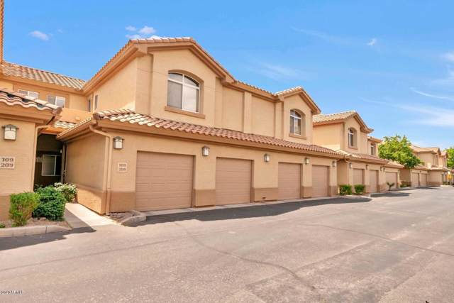6535 E Superstition Springs Boulevard #207, Mesa, AZ 85206 (MLS #6023324) :: Long Realty West Valley