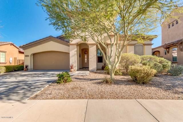 18117 W Mountain Sage Drive, Goodyear, AZ 85338 (MLS #6023325) :: The Kenny Klaus Team