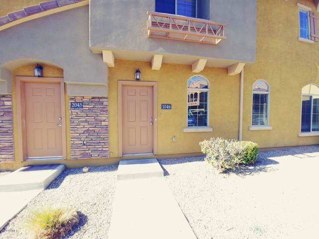 2150 W Alameda Road #1046, Phoenix, AZ 85085 (MLS #6023329) :: Devor Real Estate Associates