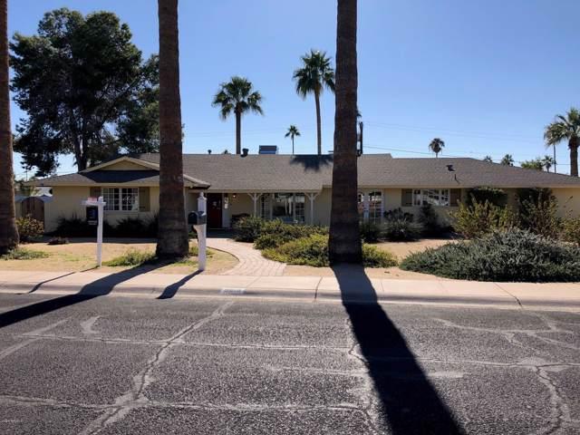 5519 E Calle Tuberia, Phoenix, AZ 85018 (MLS #6023333) :: The Kenny Klaus Team