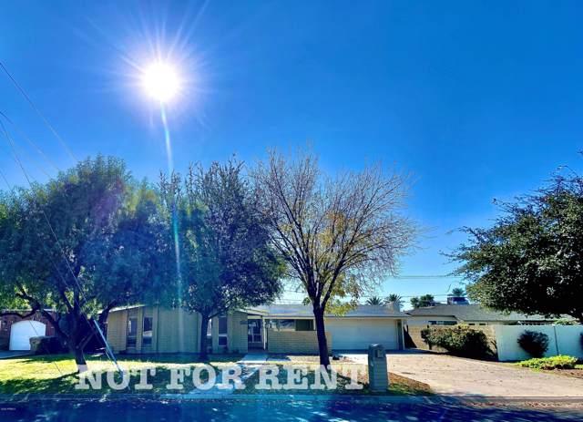 1639 W Frier Drive, Phoenix, AZ 85021 (MLS #6023338) :: Arizona Home Group