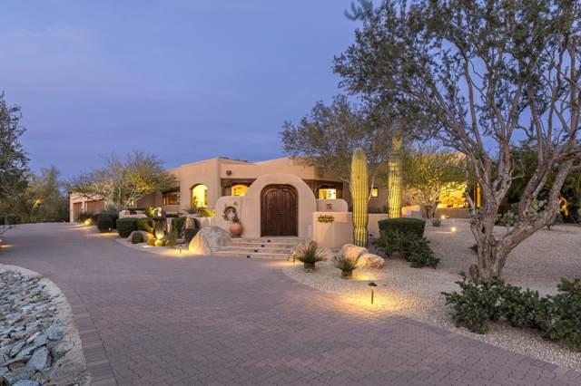 25295 N 93RD Way, Scottsdale, AZ 85255 (MLS #6023350) :: The Kenny Klaus Team