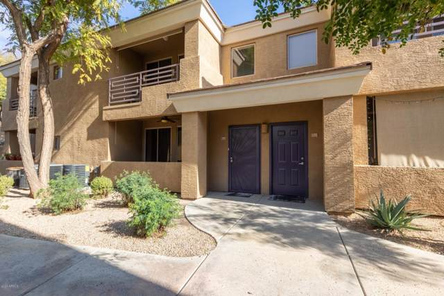 1411 E Orangewood Avenue #110, Phoenix, AZ 85020 (MLS #6023352) :: The Bill and Cindy Flowers Team