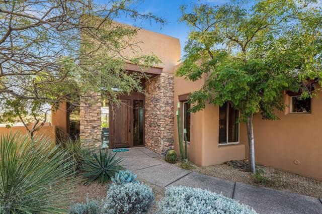 9963 E Broken Spur Drive, Scottsdale, AZ 85262 (MLS #6023364) :: The Kenny Klaus Team
