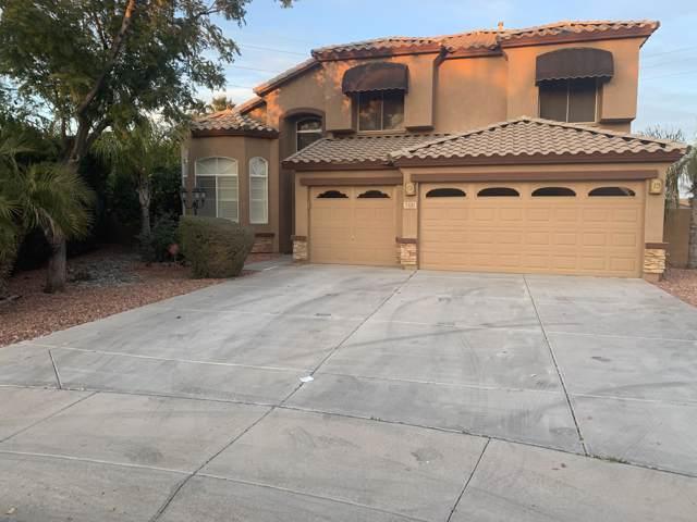 7431 N 75TH Drive, Glendale, AZ 85303 (MLS #6023366) :: The Kenny Klaus Team