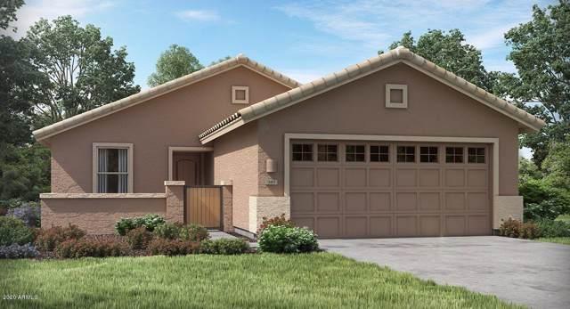 45373 W Norris Road, Maricopa, AZ 85139 (MLS #6023370) :: The Kenny Klaus Team