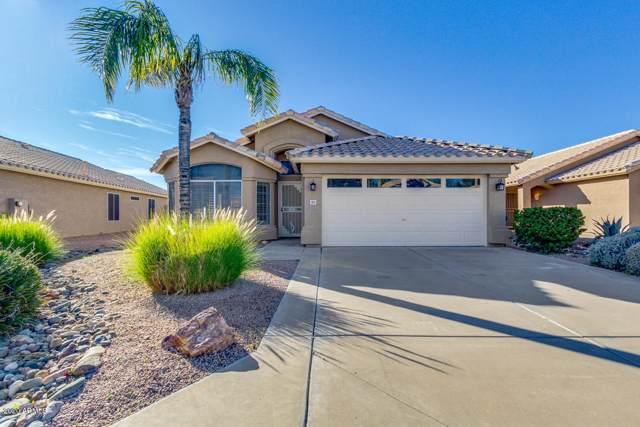 7111 E Jan Avenue, Mesa, AZ 85209 (MLS #6023373) :: The Kenny Klaus Team