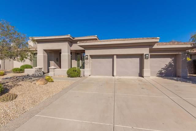 10936 E Lillian Lane, Scottsdale, AZ 85255 (MLS #6023380) :: The W Group