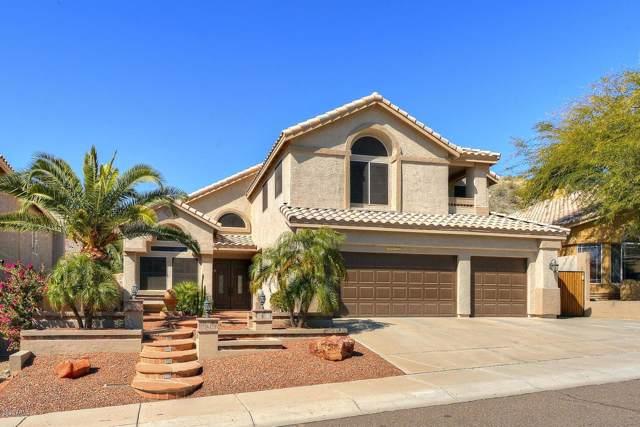 14432 S 8TH Street, Phoenix, AZ 85048 (MLS #6023384) :: Yost Realty Group at RE/MAX Casa Grande