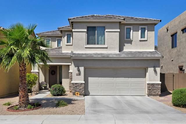 23016 N 19th Way, Phoenix, AZ 85024 (MLS #6023387) :: Arizona Home Group