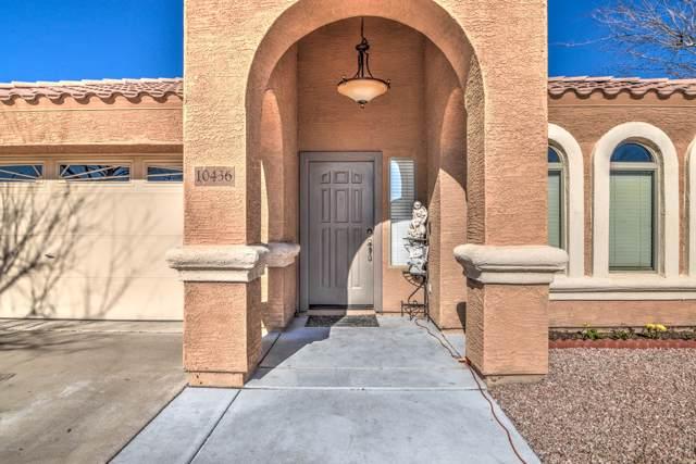 10436 W Wood Street, Tolleson, AZ 85353 (MLS #6023388) :: The Kenny Klaus Team