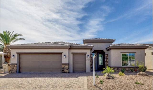 5847 E Player Place, Mesa, AZ 85215 (MLS #6023398) :: The Garcia Group