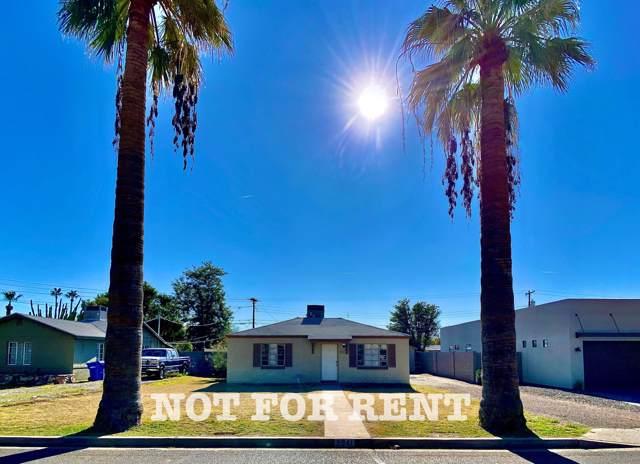 2941 E Mulberry Drive, Phoenix, AZ 85016 (MLS #6023405) :: The Kenny Klaus Team