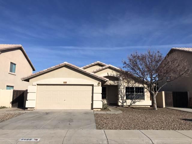 6888 W Golden Lane, Peoria, AZ 85345 (MLS #6023411) :: The Kenny Klaus Team