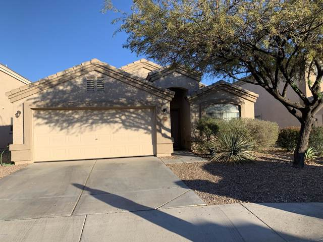 1657 S 218TH Avenue, Buckeye, AZ 85326 (MLS #6023433) :: The W Group