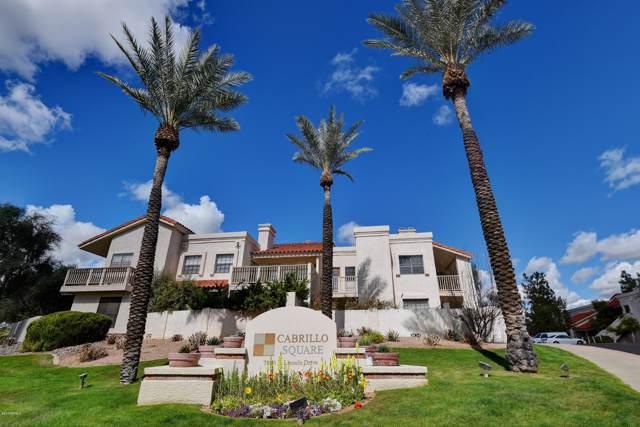 7800 E Lincoln Drive #1029, Scottsdale, AZ 85250 (MLS #6023436) :: The Kenny Klaus Team