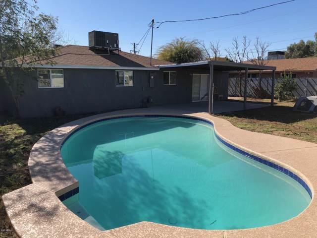 6418 W Weldon Avenue, Phoenix, AZ 85033 (MLS #6023442) :: The Kenny Klaus Team