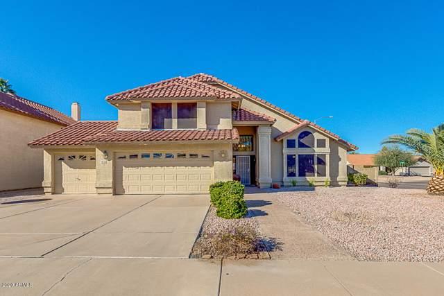 964 N 58TH Street, Mesa, AZ 85205 (MLS #6023455) :: The Kenny Klaus Team