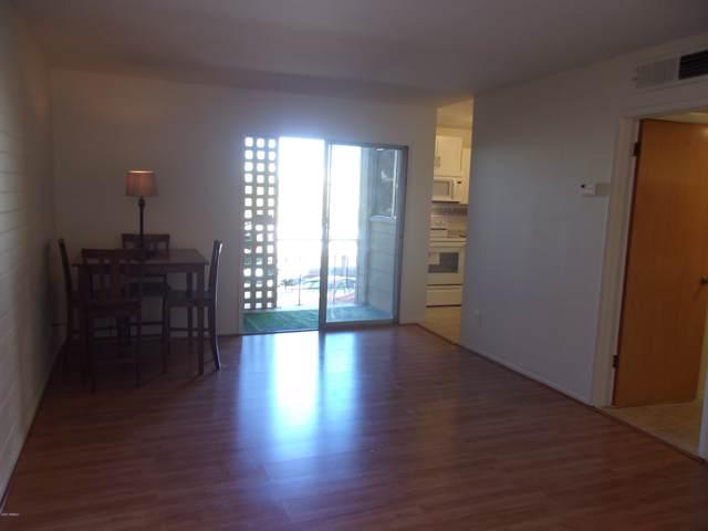 920 N 82ND Street H205, Scottsdale, AZ 85257 (MLS #6023468) :: The Kenny Klaus Team