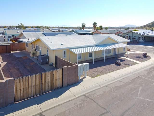 960 W Desert Sky Drive, Casa Grande, AZ 85122 (MLS #6023480) :: The Kenny Klaus Team