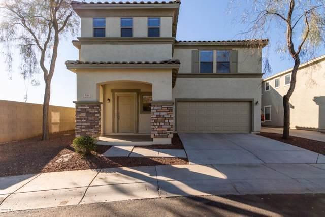 754 N 112TH Drive, Avondale, AZ 85323 (MLS #6023507) :: The Kenny Klaus Team