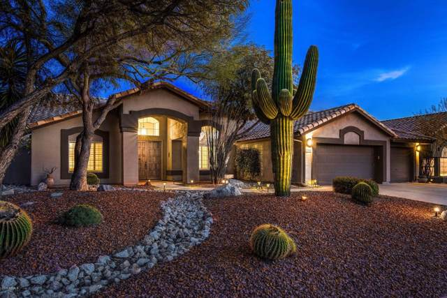 29001 N 94TH Place, Scottsdale, AZ 85262 (MLS #6023510) :: Openshaw Real Estate Group in partnership with The Jesse Herfel Real Estate Group