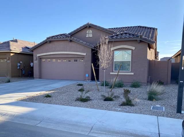 12463 W Myrtle Court, Glendale, AZ 85307 (MLS #6023514) :: Devor Real Estate Associates