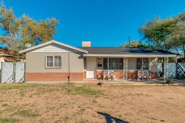 4422 W Crittenden Lane, Phoenix, AZ 85031 (MLS #6023524) :: The Kenny Klaus Team