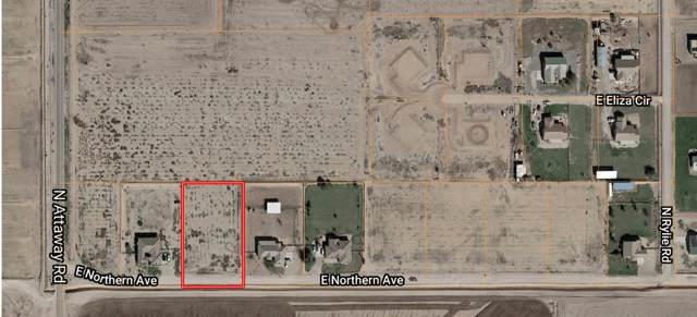 2680 E Northern Avenue, Coolidge, AZ 85128 (MLS #6023529) :: Openshaw Real Estate Group in partnership with The Jesse Herfel Real Estate Group