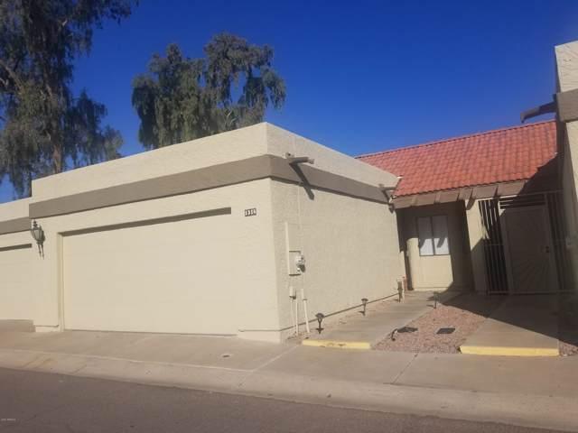 1316 E Barbara Drive, Tempe, AZ 85281 (MLS #6023532) :: Lux Home Group at  Keller Williams Realty Phoenix