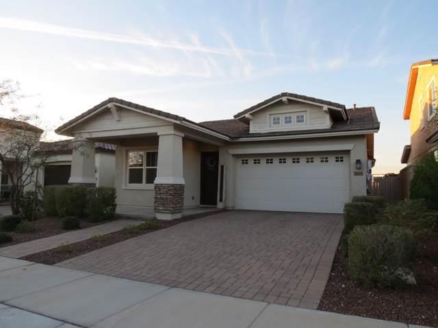 20579 W Nelson Place, Buckeye, AZ 85396 (MLS #6023538) :: The W Group