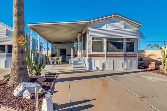 282 W Kiowa Circle, Apache Junction, AZ 85119 (MLS #6023551) :: neXGen Real Estate