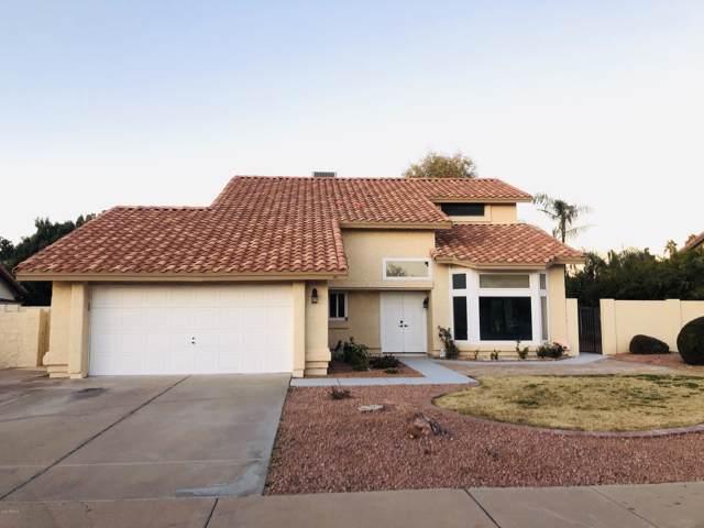 3344 E Grove Avenue, Mesa, AZ 85204 (MLS #6023560) :: Brett Tanner Home Selling Team