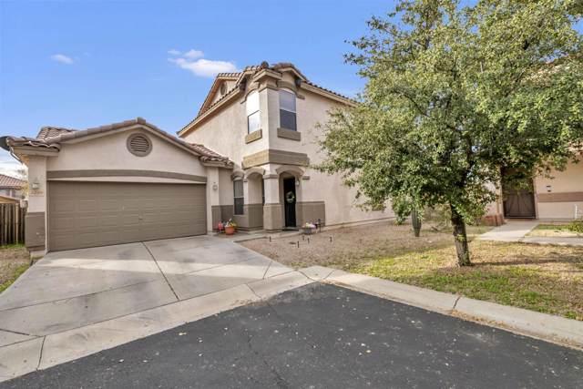3280 S Chaparral Road, Apache Junction, AZ 85119 (MLS #6023561) :: Revelation Real Estate