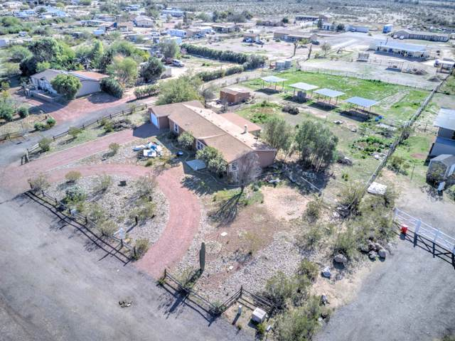 15823 W Remuda Drive, Surprise, AZ 85387 (MLS #6023568) :: The Property Partners at eXp Realty