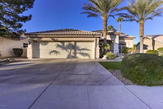 6846 W Williams Drive, Glendale, AZ 85310 (MLS #6023579) :: Riddle Realty Group - Keller Williams Arizona Realty