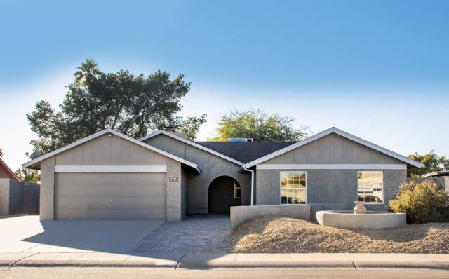 16610 N 33RD Avenue, Phoenix, AZ 85053 (MLS #6023593) :: The Kenny Klaus Team