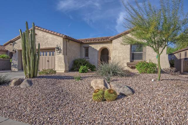 12626 W Pinnacle Vista Drive, Peoria, AZ 85383 (MLS #6023596) :: The Kenny Klaus Team